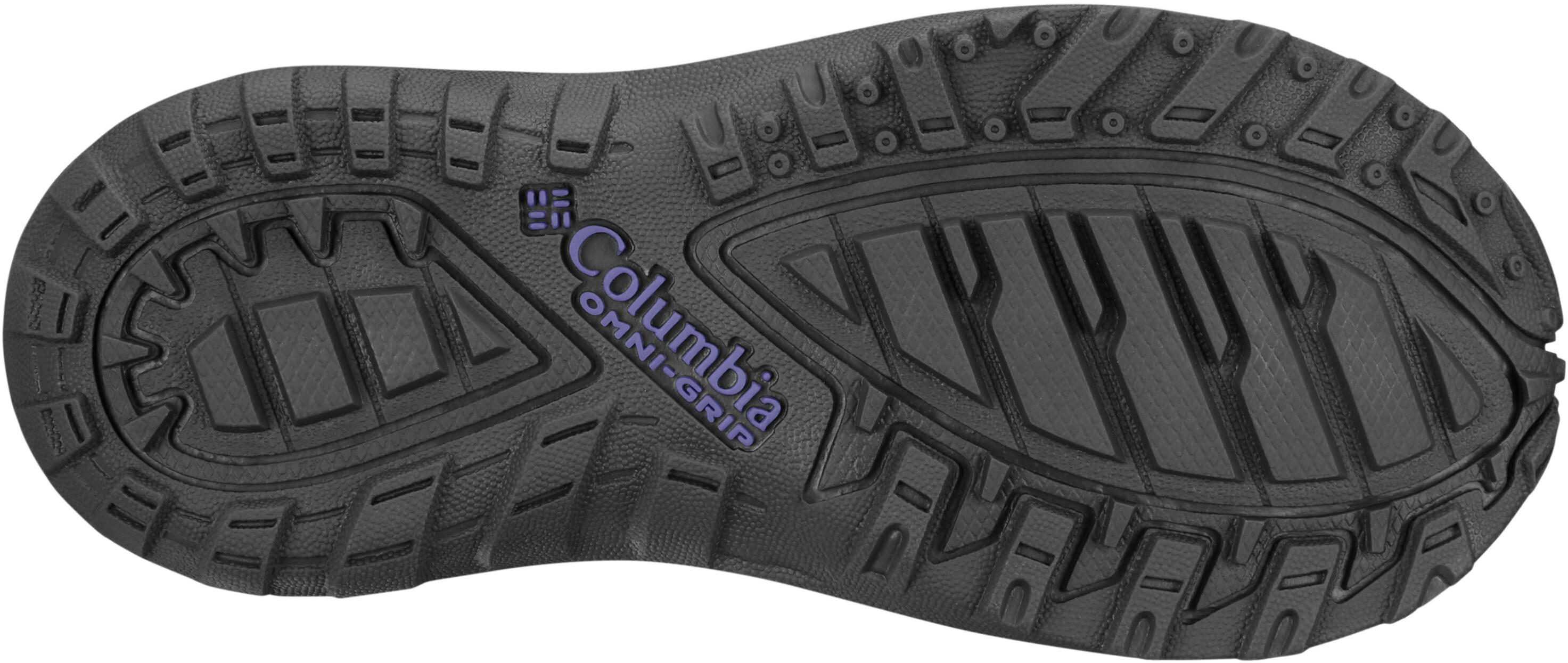 8d8fcb252ea Columbia Youth Redmond Shoes Children grey purple at Addnature.co.uk